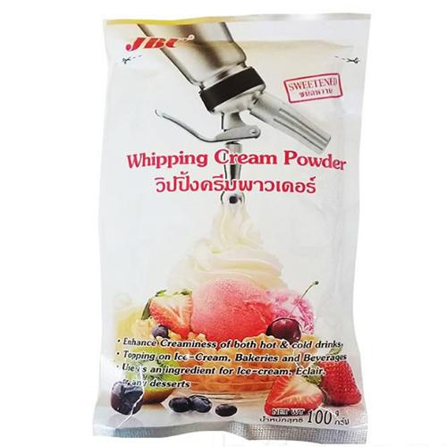 Whipping cream power khô JBU 100g