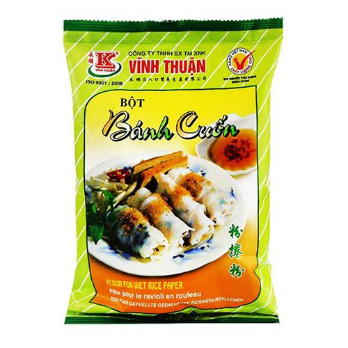 Bột bánh cuốn Vĩnh Thuận