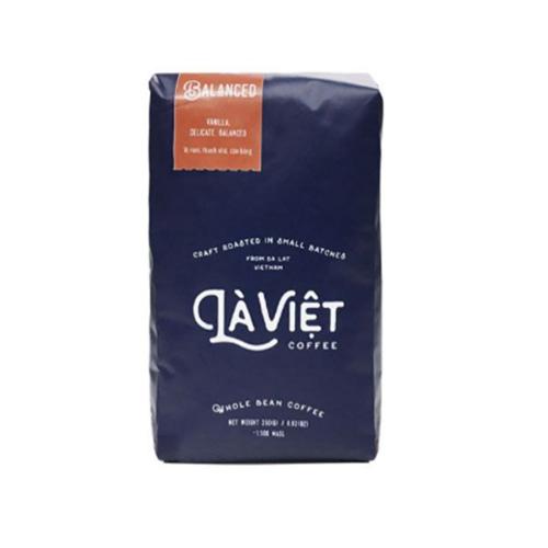 Cà phê hạt Là Việt Balance