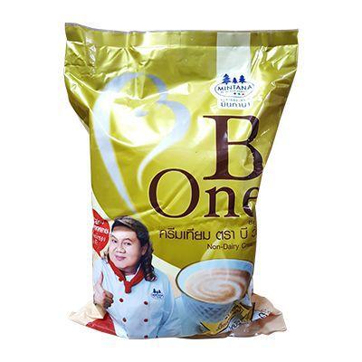 Bột kem sữa B-one 1kg
