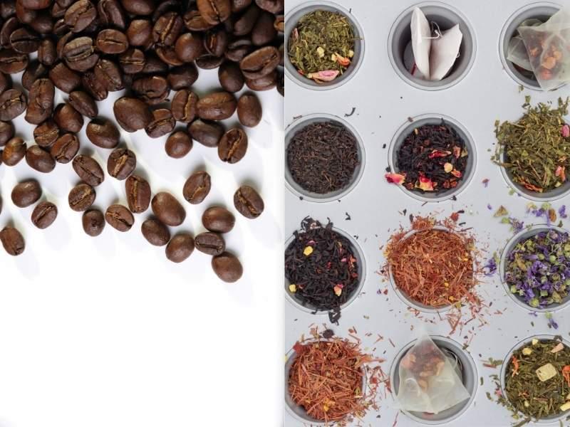 4 nhóm nguyên liệu pha chế cơ bản