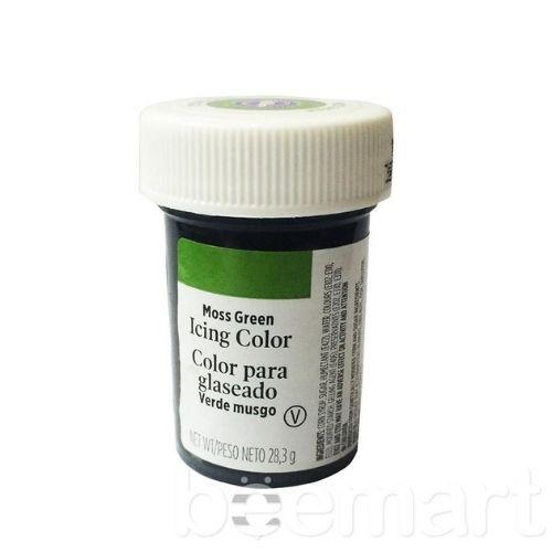 Màu xanh rêu Wilton 332 (Moss Green) 28