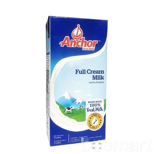 Sữa tươi Anchor Full Cream 1L