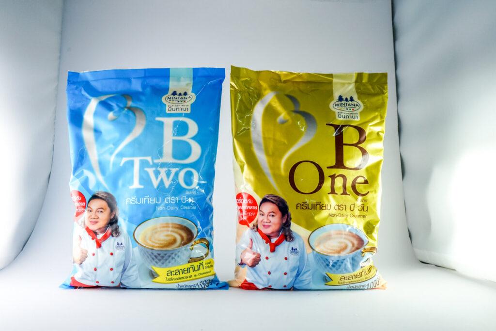 Bột sữa B One, B Two