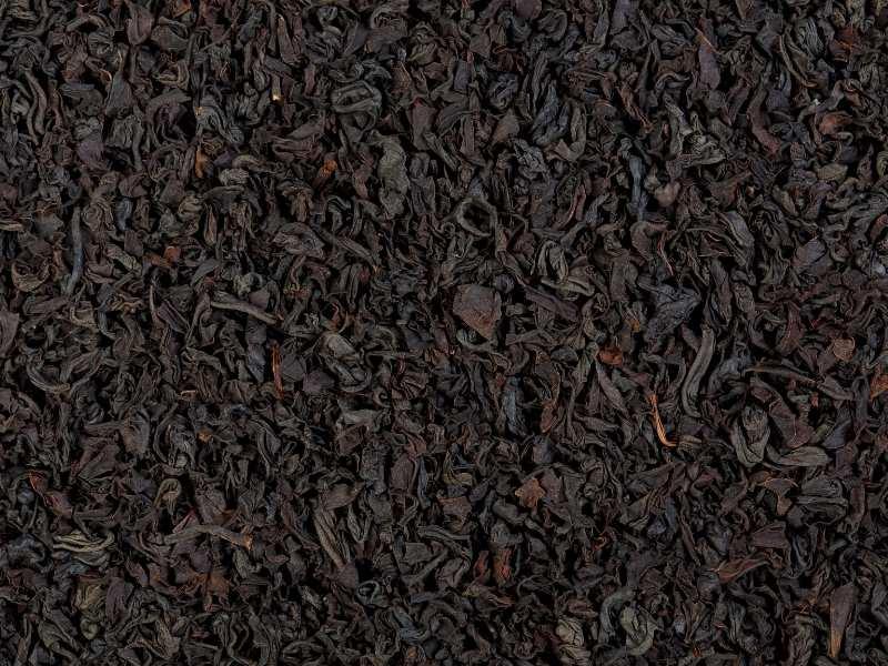 Royal Ceylon Black Tea có màu đậm giống như màu đỏ