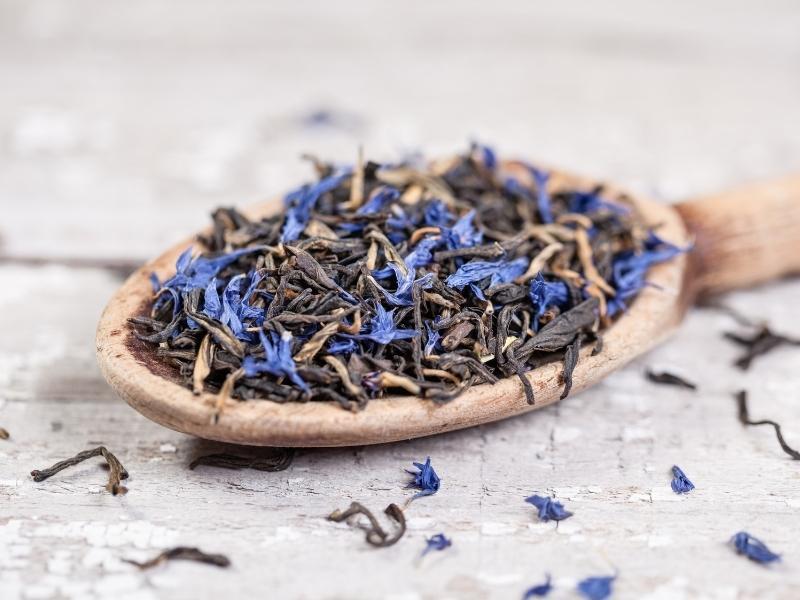 Earl Grey là một trong những loại trà được ưa chuộng nhất tại Anh và nổi tiếng trên toàn thế giới