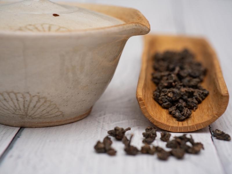 Trà Ô Long là loại trà nổi tiếng nhất trong các loại trà của người Trung Quốc.