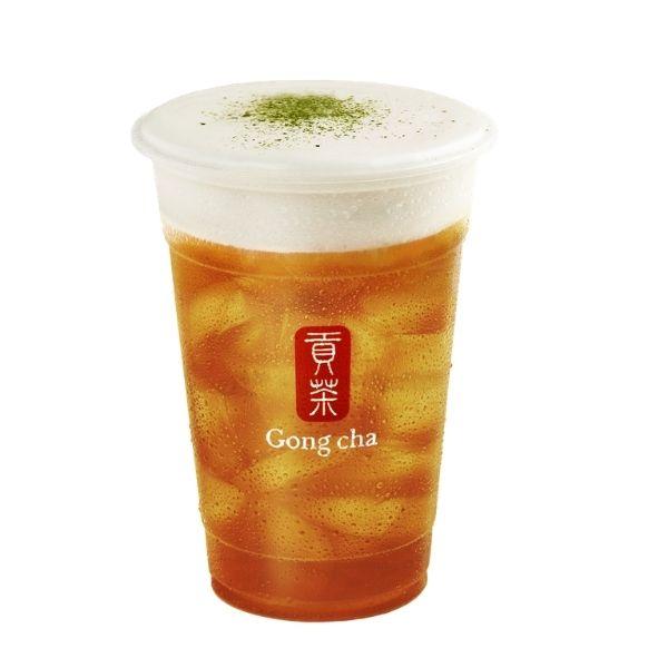 Nhắc đến GongCha mà không biết đến Trà Đen thì bạn nên đi thử ngay đi nhé!