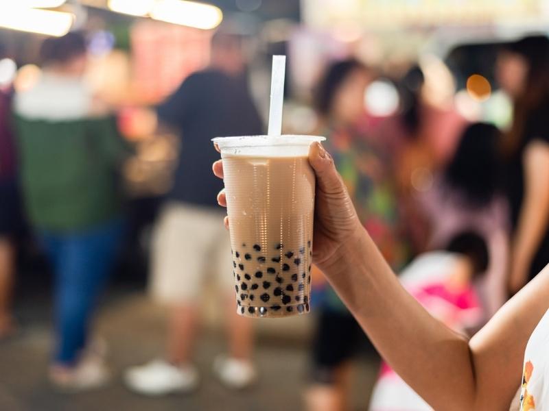 Đài Loan chính là quốc gia khởi nguồn của Trà Sữa