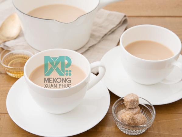 Trà sữa hoàng gia của Nhật Bản là một loại trà sữa vô cùng độc đáo mà người Nhật đã tạo ra.