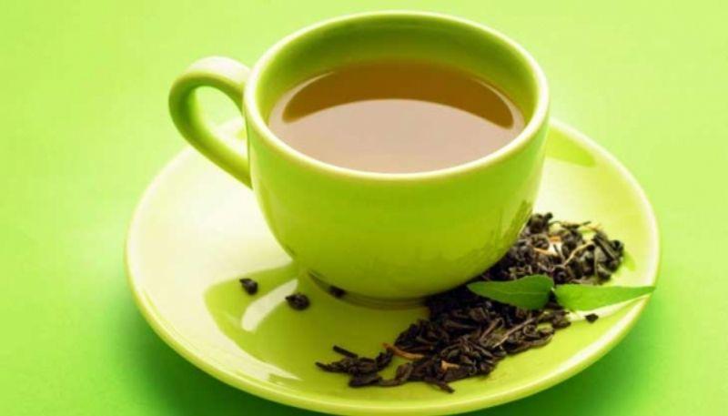 Mẹo quan nhỏ khi uống trà.