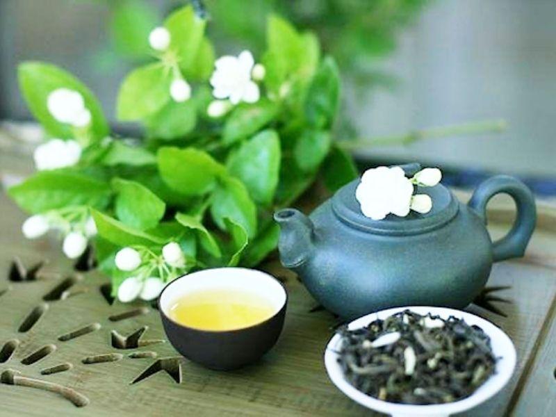 Mekong Xuân Phúc – Địa chỉ mua trà uy tín
