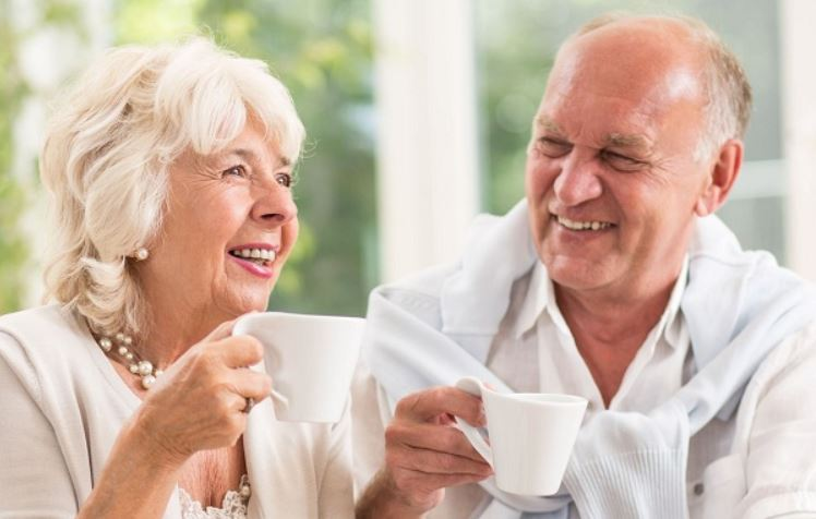 Trà xanh giúp tăng cường trí nhớ, tránh lú lẩn của tuổi già