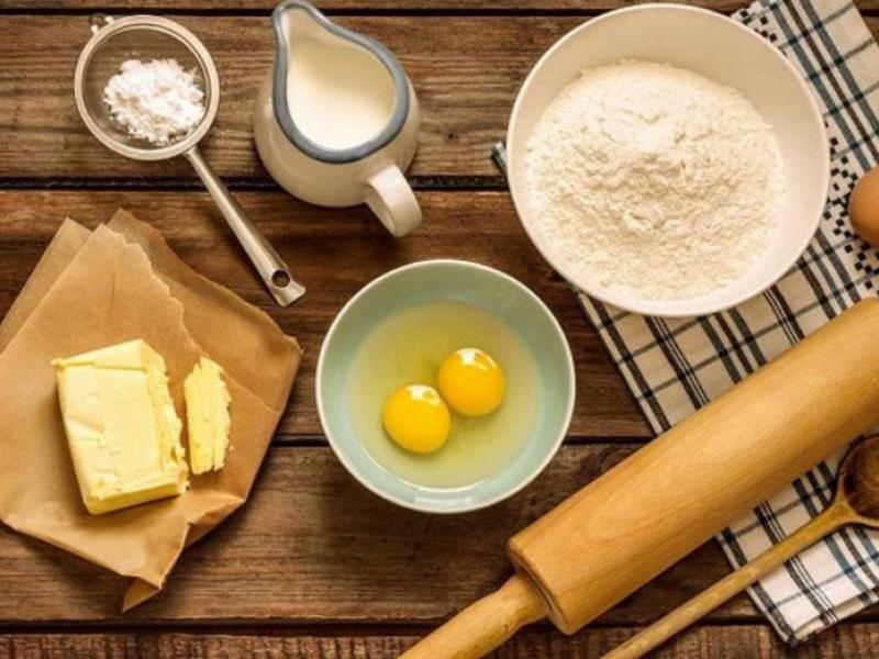 Mekong Xuân Phúc - Nơi mua nguyên liệu làm bánh Cần Thơ