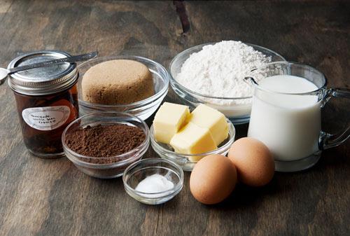 Mekong Xuân Phúc - Nơi mua các loại nguyên liêu làm bánh Cần Thơ