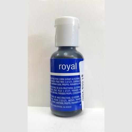 Màu xanh royal chefmaster 5103