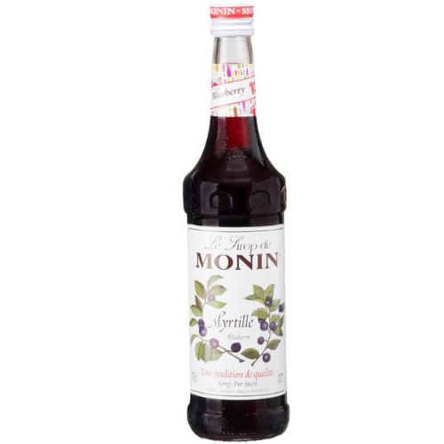 Monin blueberry 700ml