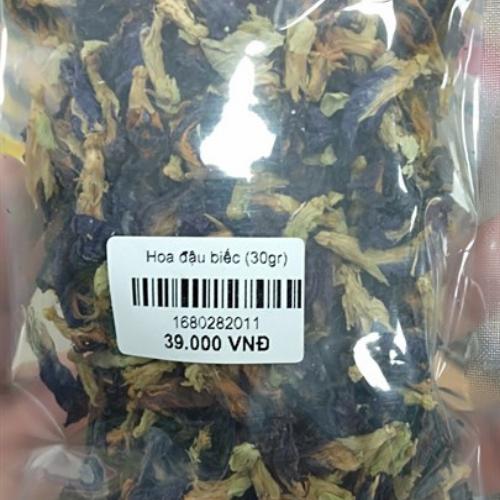 Hoa đậu biếc 10gr