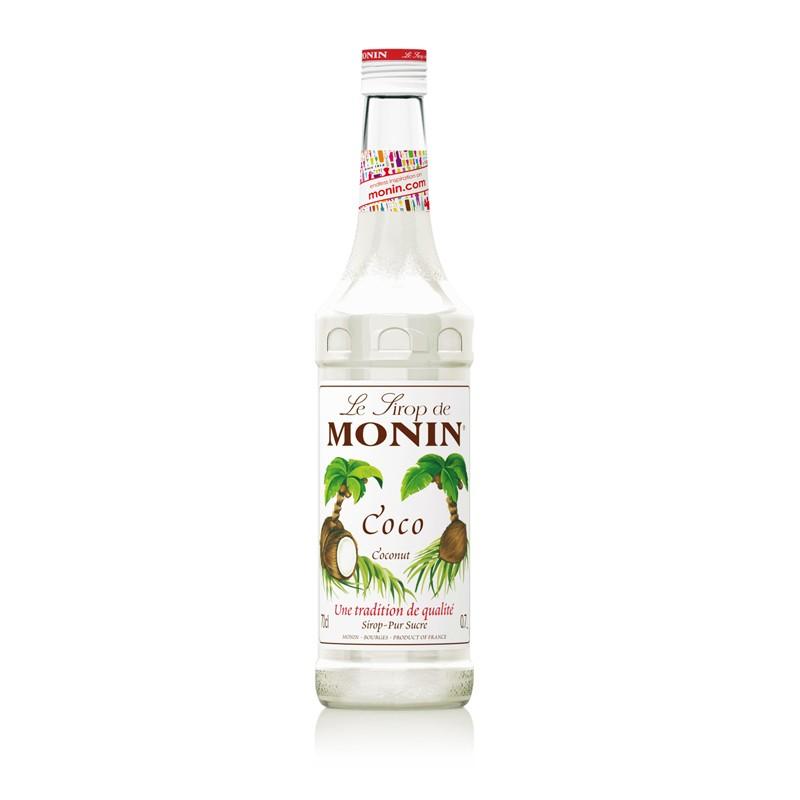 Monin dừa 700ml