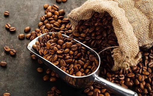 Hạt cà phê ngon chất lượng