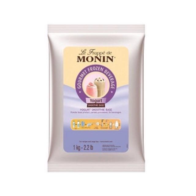 Bột sinh tố yogurt smoothie