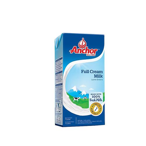 Sữa tươi Full cream milk(anchor)
