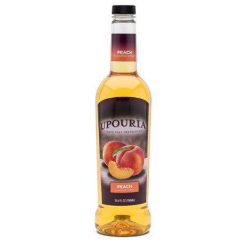 Sirup Upouria peach
