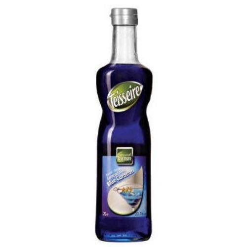 Teisseire curacao 700ml (chai)